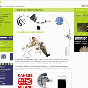 LINK  - Di, Design-Italia