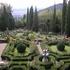 Fiesole - Villa Peyron, giardino