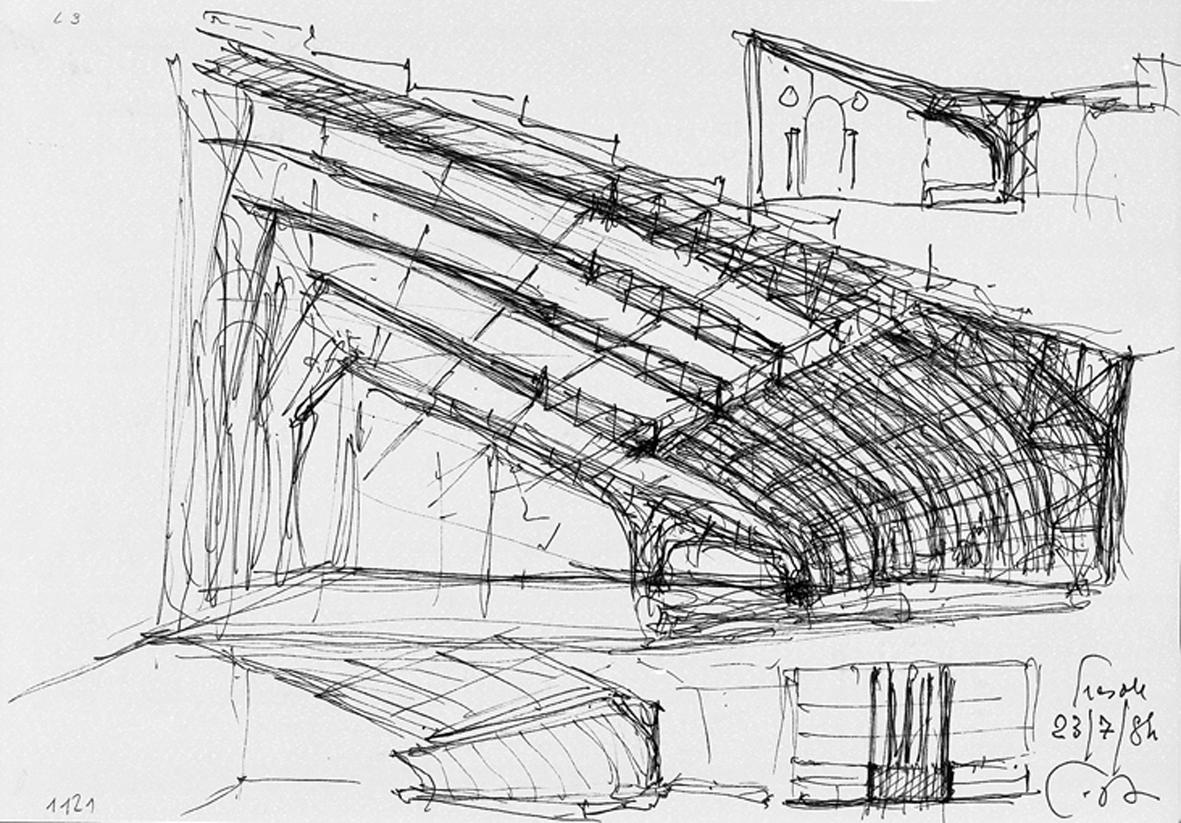 Baccipress di pierluigi bacci ufficio stampa e for Strumento di disegno di architettura online